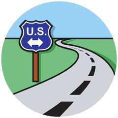 United States highway