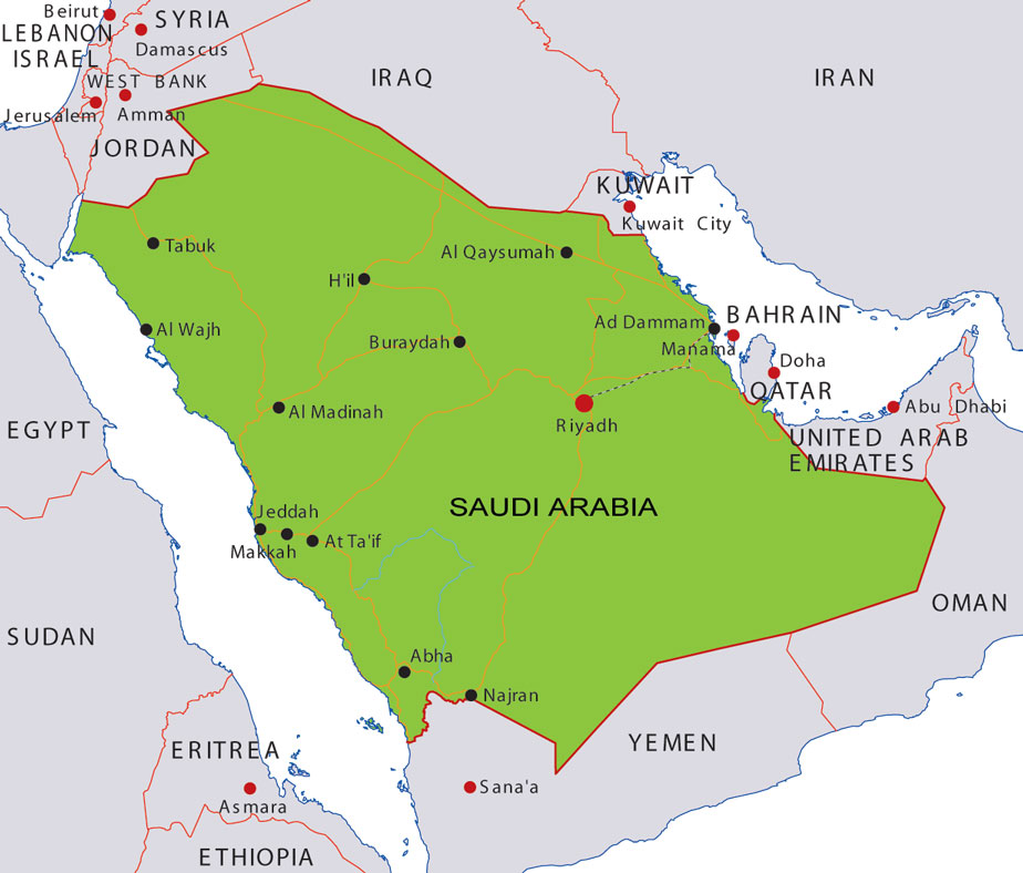 Arabian Peninsula News Articles - Headlines and News Summaries